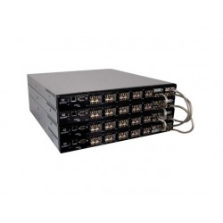 Коммутатор QLogic SANbox 5802V LK-5802-4PORT
