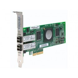 Адаптер QLogic Fibre Channel to PCI и PCI-E QLE2462-CK