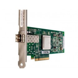Адаптер QLogic Fibre Channel to PCI и PCI-E QLE2560-CK