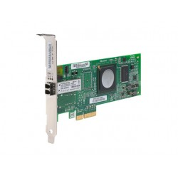 Адаптер QLogic Fibre Channel to PCI и PCI-E QLE2460-CK