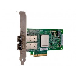 Адаптер QLogic Fibre Channel to PCI и PCI-E QLE2672-CK
