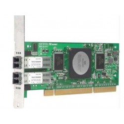 Адаптер QLogic PCI и PCI-E to Fibre Channel QLA2462-CK