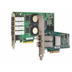 Адаптер Qlogic Fibre Channel to PCI и PCI-E QLE2462