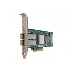 Адаптер QLogic Fibre Channel to PCI и PCI-E QLE2562-CK